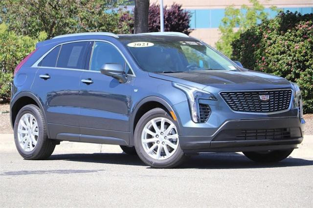 Bay Area Cadillac special offers